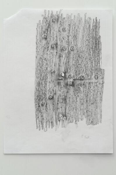 Carlos Bunga, 'Skin. Cardboard Hospital #7', 2020