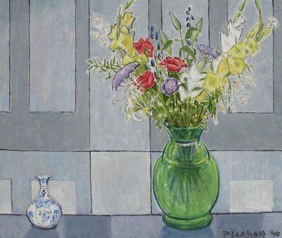 Joseph Plaskett, 'Birthday Bouquet'