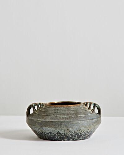 Kunstkeramik Paul Dachsel, 'Low Bowl', 1905-1910