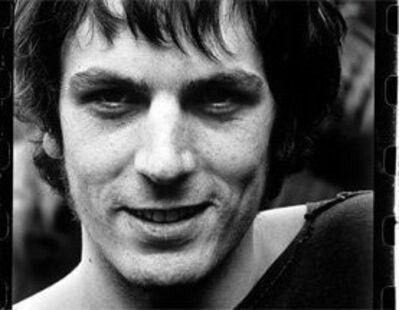 Mick Rock, 'Syd Barrett portrait 2', 1971