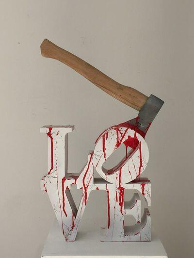 Pimax, 'Love Hurts'