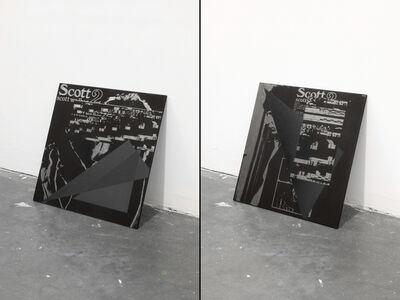 Manny Prieres, 'Scott 2', 2013