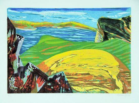 Gregory Amenoff, 'The Seasons #5 Juno', 2004