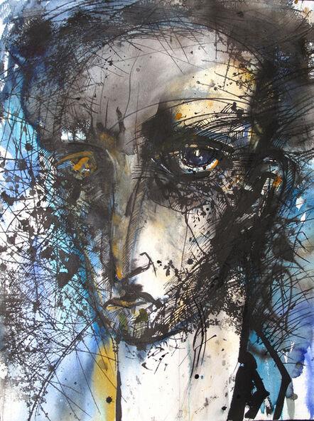 Daria K, 'Do Profundis', 2012
