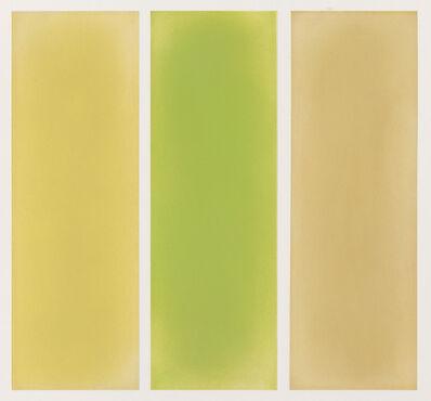 Anne Appleby, 'False Iris', 2012