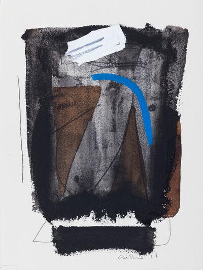 Ed Touchette, 'Mask', 2013