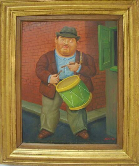 Fernando Botero, 2003