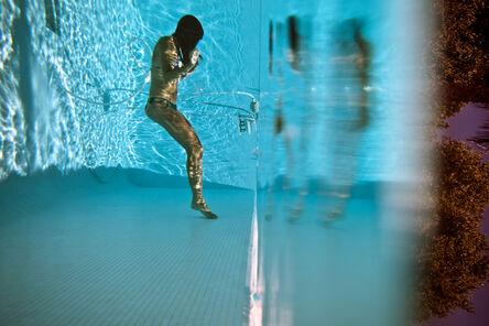 Robin Cerutti, 'Parallel - b', ca. 2010