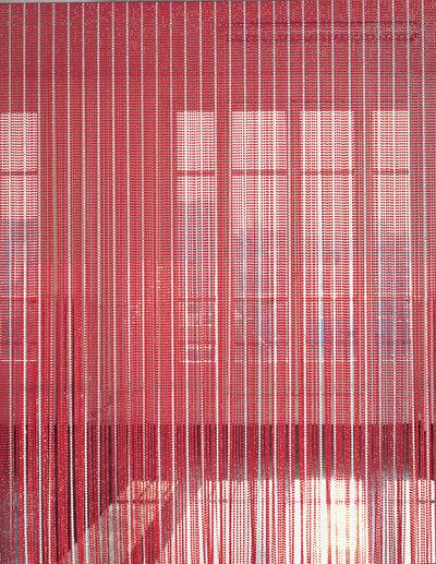 "Felix Gonzalez-Torres, '""Untitled"" (Blood)', 1992"