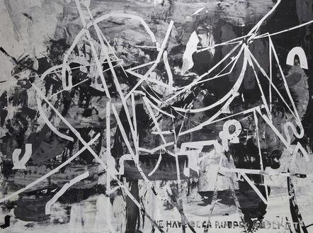 Victor Reyes, 'Fog of War 1941', 2018