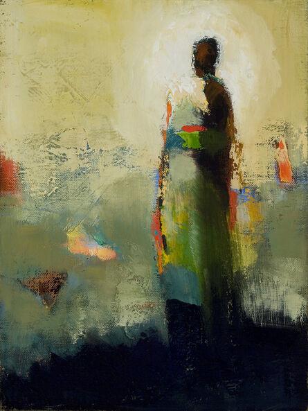 Kathy Jones, 'A New Apron', 2016
