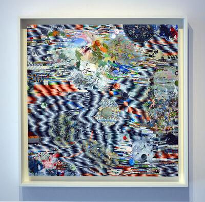 Mark Stebbins, 'Vestiges', 2012-2013