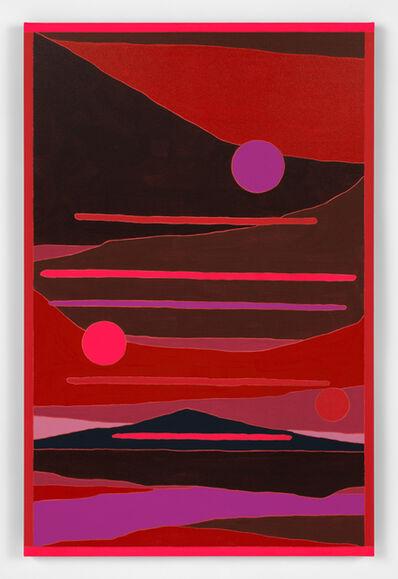 Russell Tyler, 'Moons Rising', 2020