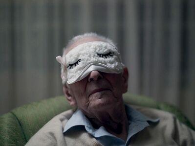 Phillip Toledano, 'Dad Having a Nap', 2008