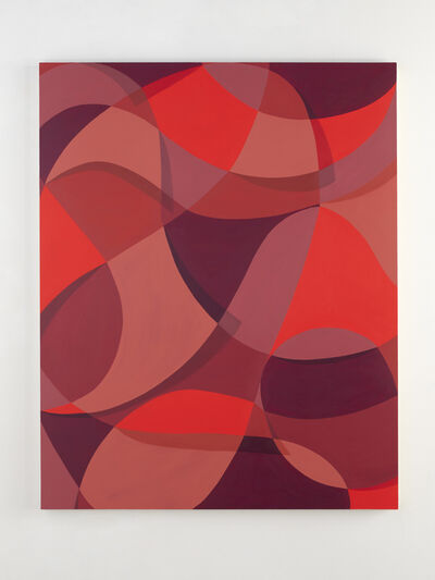 Corydon Cowansage, 'Waves 2', 2020