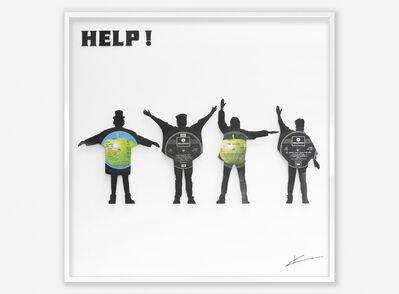 Keith Haynes, 'HELP!', N/A