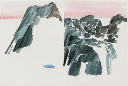 Chih-Hung Kuo, 'Study of Landscape 135', 2020