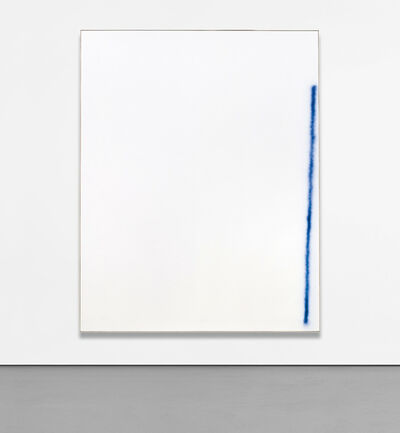 David Ostrowski, 'F (A thing is a thing in a whole which it's not)', 2014