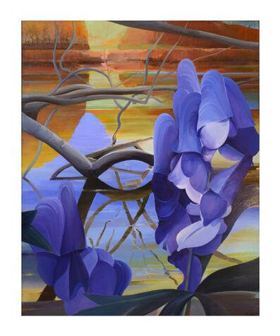 Richard Lytle, 'Monkshood', 1999-2013