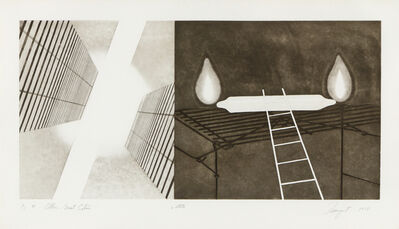 James Rosenquist, 'Other Great Cities', 1978