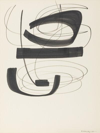 Francine Holley, 'Composition', 1960