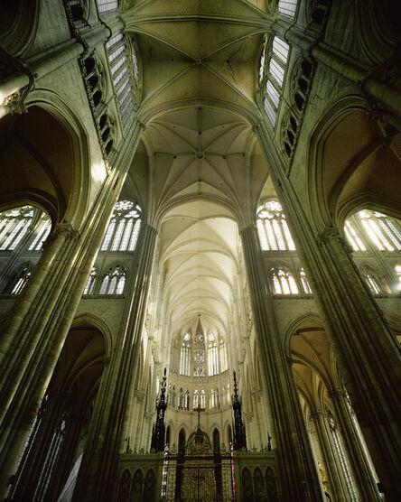 Renaud de Cormont, Thomas de Cormont and Robert de Luzarches, 'Notre-Dame d'Amiens', ca. 1220-1270