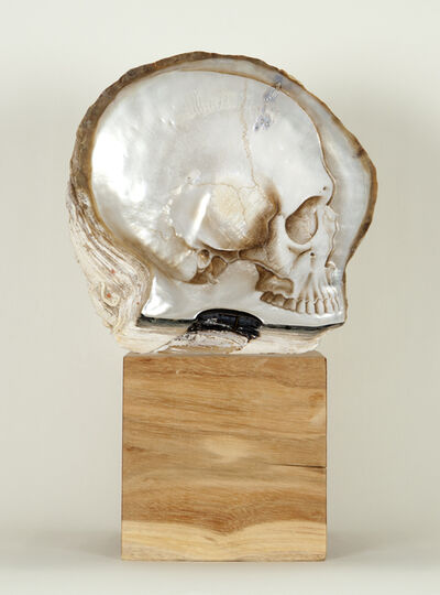Gregory Halili, 'Memento VII', 2014