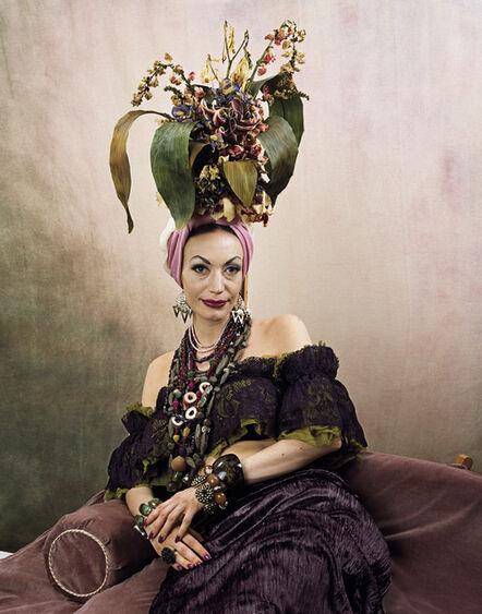 Natacha Lesueur, 'Sans titre', 2009