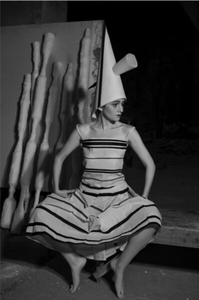 Flavia Da Rin, 'Untitled (Codreano/Brancusi VII)', 2014
