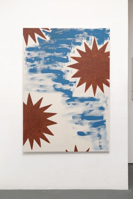 Camila Oliveira Fairclough, 'Starfish', 2014