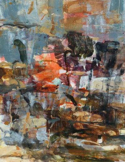 Karl Pilato, 'May Orange Core'