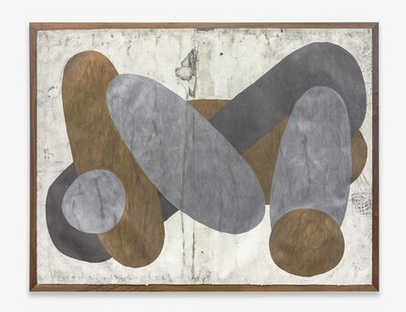 Tony Lewis, 'Altogether', 2019