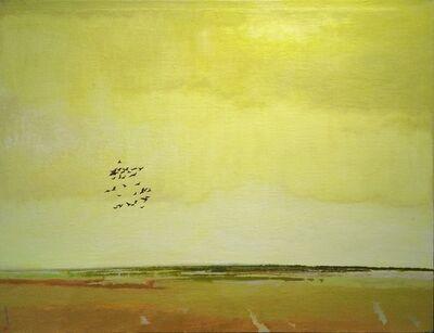 Wan-Chun Wang, 'Birdlike', 2014