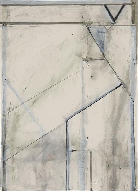 Richard Diebenkorn, 'Untitled (Ocean Park)', 1971