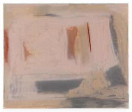 Esteban Vicente, 'Perception', 1994