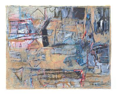 Usami Kuninori, 'Work 40', ca. 1990s