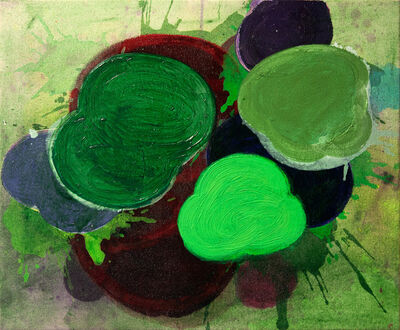 Charles Arnoldi, 'Untitled', 1998