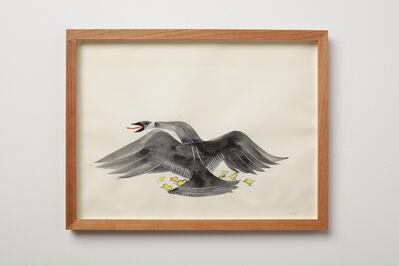 Clare E. Rojas, 'Mother Goose', 2021