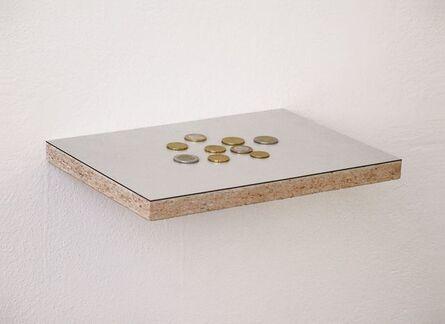 Roman Ondak, 'Pocket Money of My Son', 2007