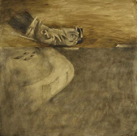 Fernando de Szyszlo, 'Camino a Mendieta', 2014