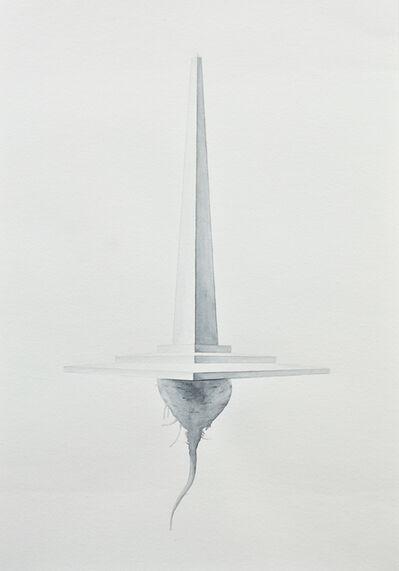 Nikita Kadan, 'Untitled'