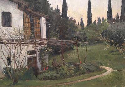 Rachel Personett, 'Villa Palmerino', 2018