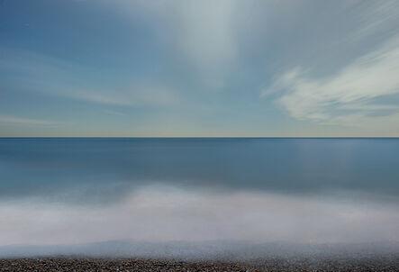 André Lichtenberg, 'Hove Beach (Impossible Utopia)', 2017