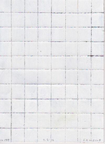 Suzanne Ulrich, 'No. 1919', 2012