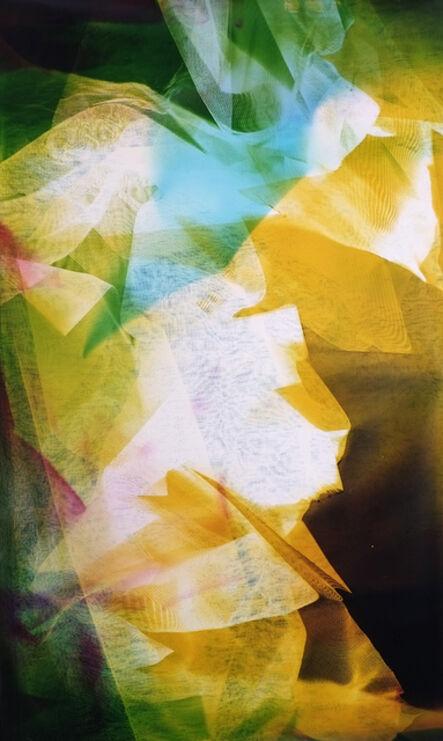 Bryan Graf, 'Receiver III', 2015