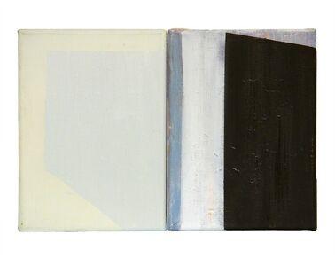 Michelle Magot, 'Diptych', 2013