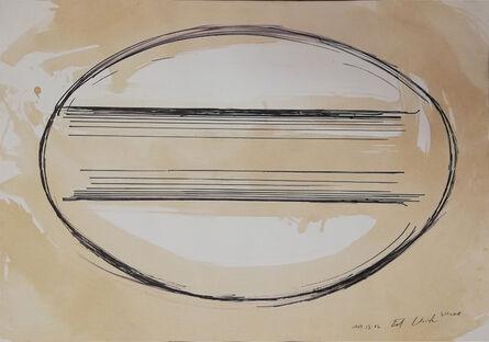 Edward Clark (1926-2019), 'Untitled (May 13, 02)', 2002