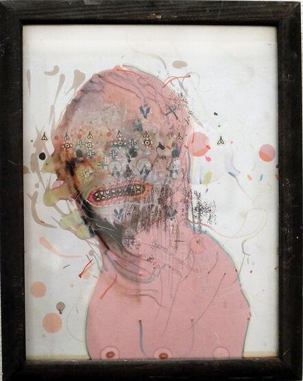 Jeremiah Maddock, 'Stabs', 2013