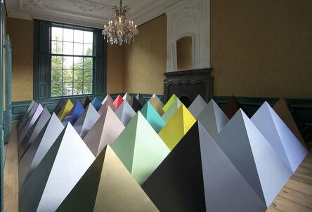 Lotte Geeven, 'Resonance', 2012