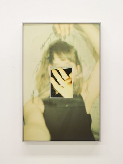 B. Ingrid Olson, 'Rhymes with Eye', 2015